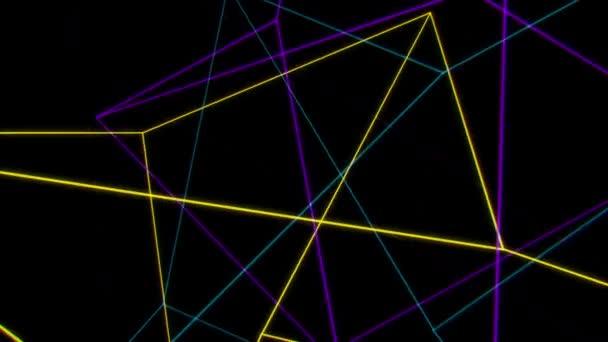 Neon vonalak