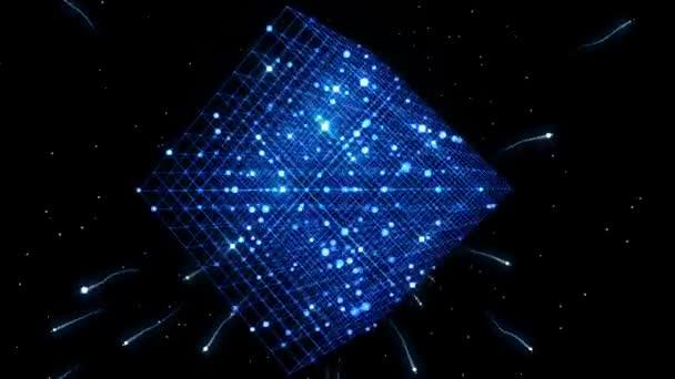 Blink Pixel Cube