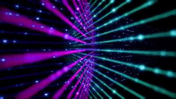 laserové čáry