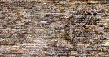 patterned texture concrete
