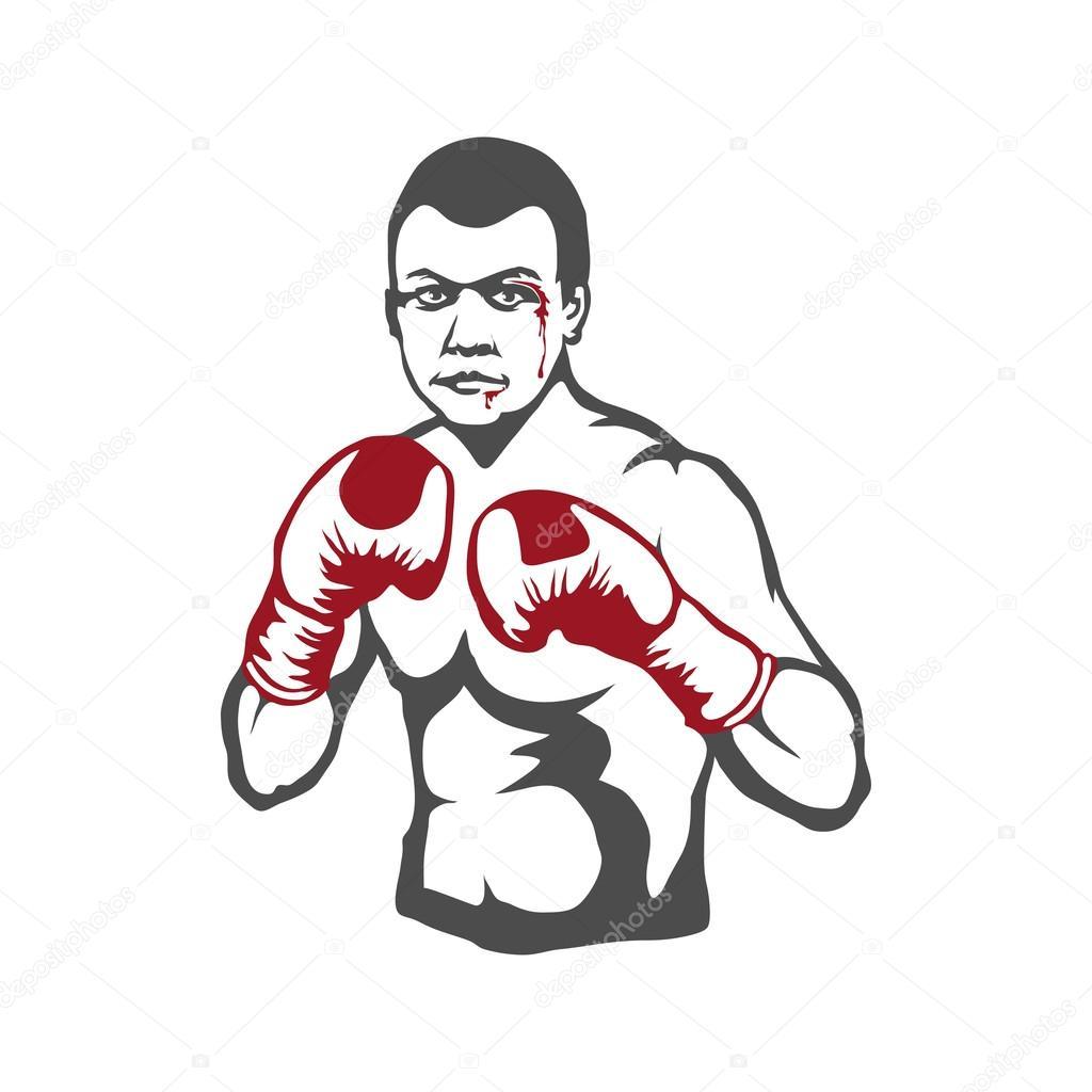 Un avatar para el anterior Depositphotos_109508410-stock-illustration-boxing-fight-club-logo