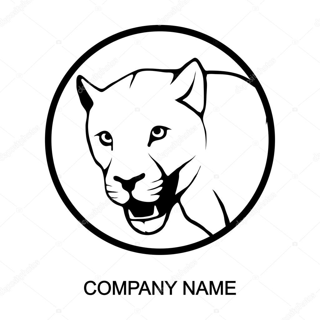 ᐈ Panther Logos Stock Pictures Royalty Free Panther Logo Images Download On Depositphotos