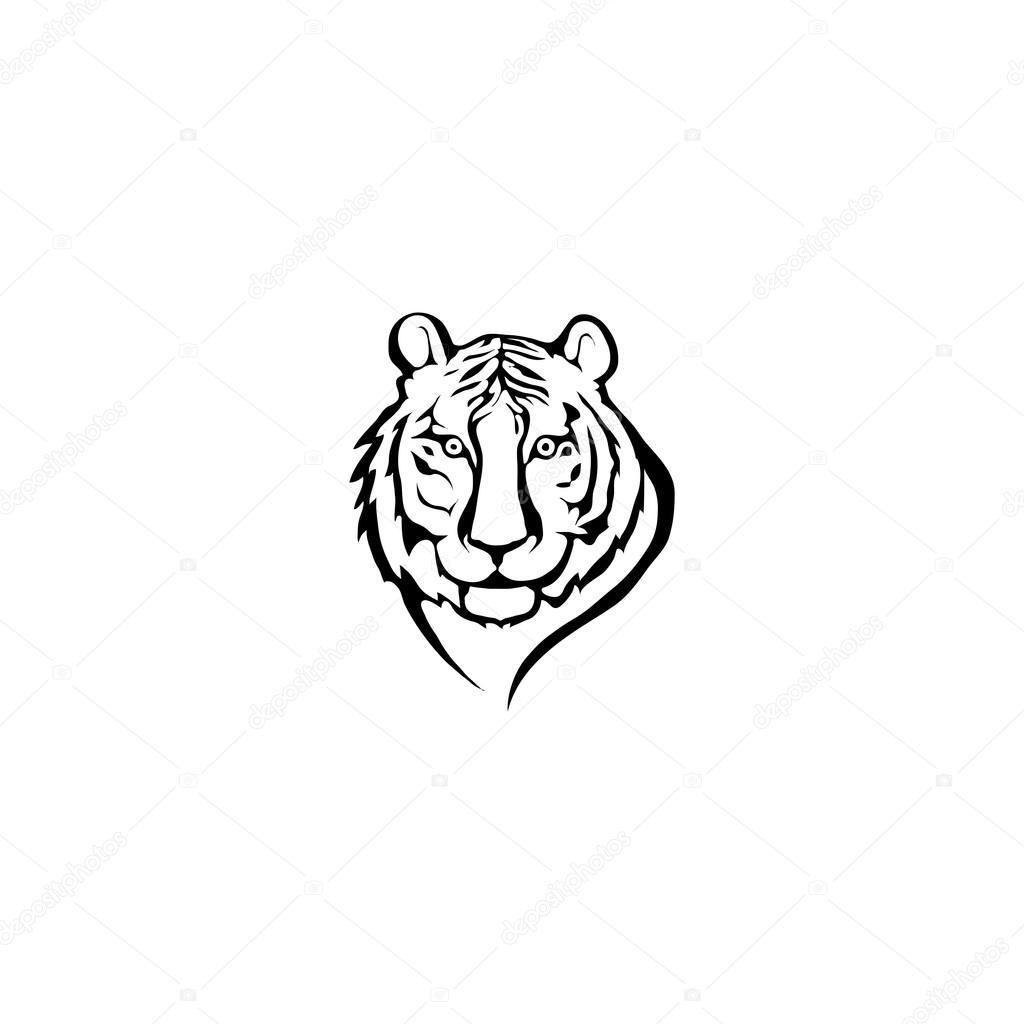 white tiger logo wwwpixsharkcom images galleries