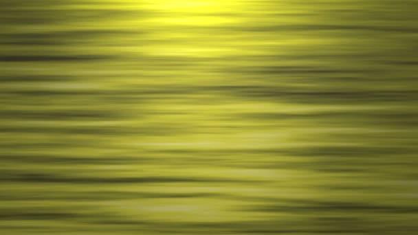 Žlutá abstraktní fraktální čáry pozadí