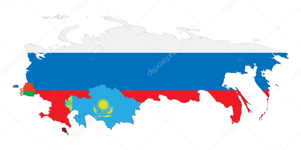 Eurasian Economic Union 1