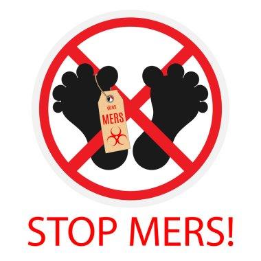 stop mers