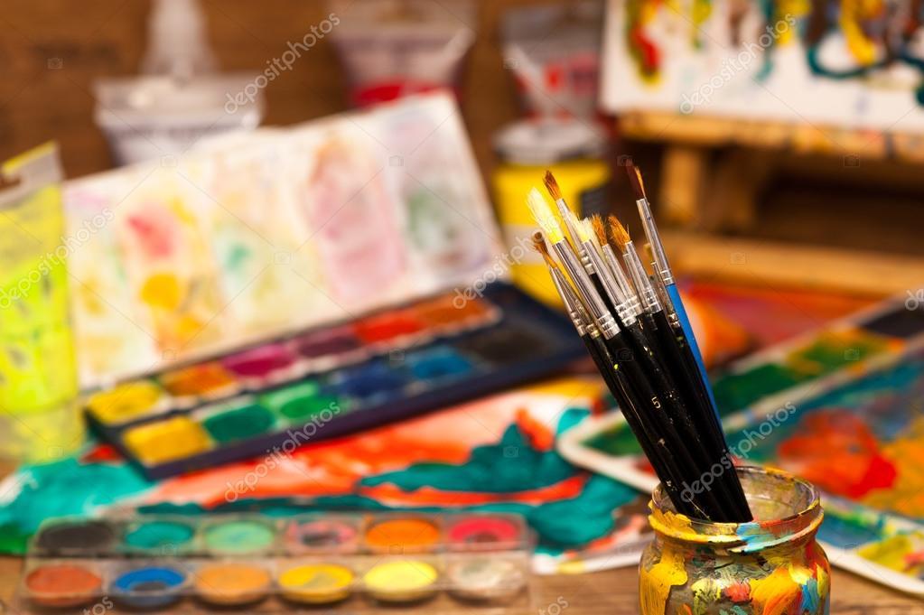 Sanat Malzemeleri