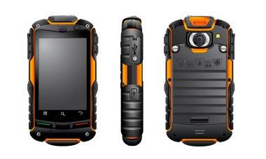 AGM Rock V5 smartphone