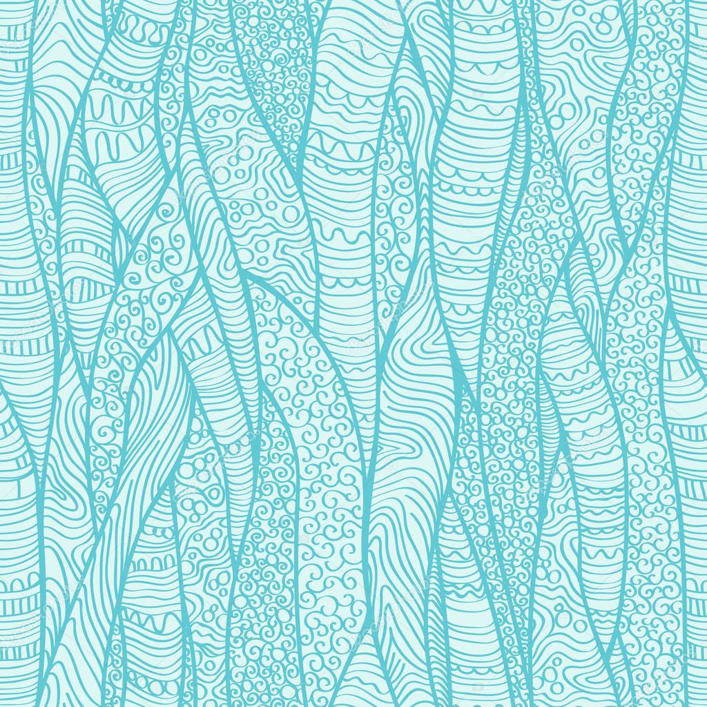Endlos geflochtene Textur — Stockvektor © Innkey #66591209
