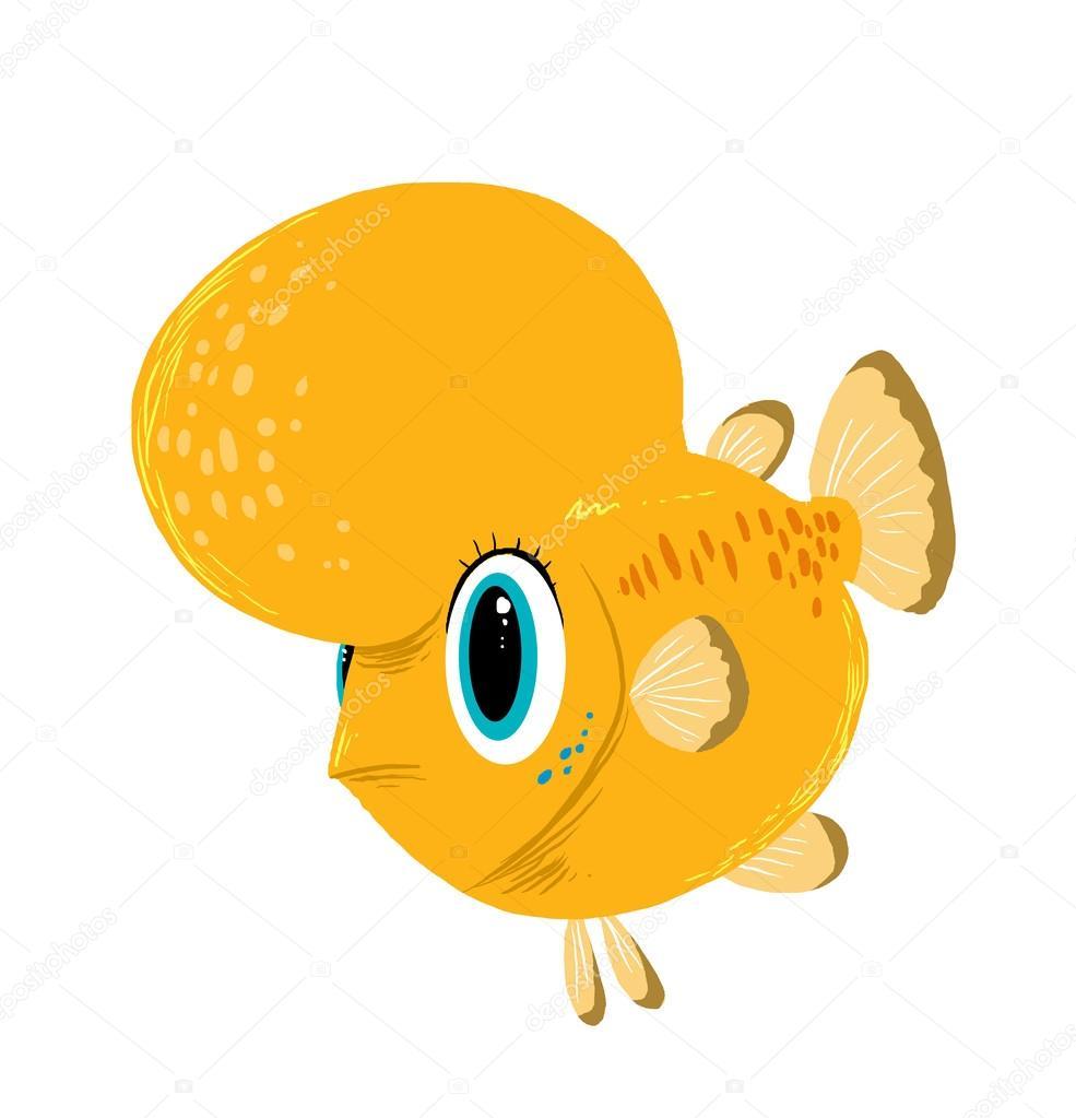 the crossbreed flowerhorn fish stock photo aditgalih 96001376 rh depositphotos com Flowerhorn Fish Cute Baby Flowerhorn Fish