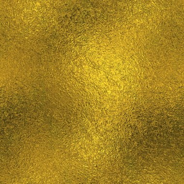 Golden Foil shiny and bright Seamless Texture