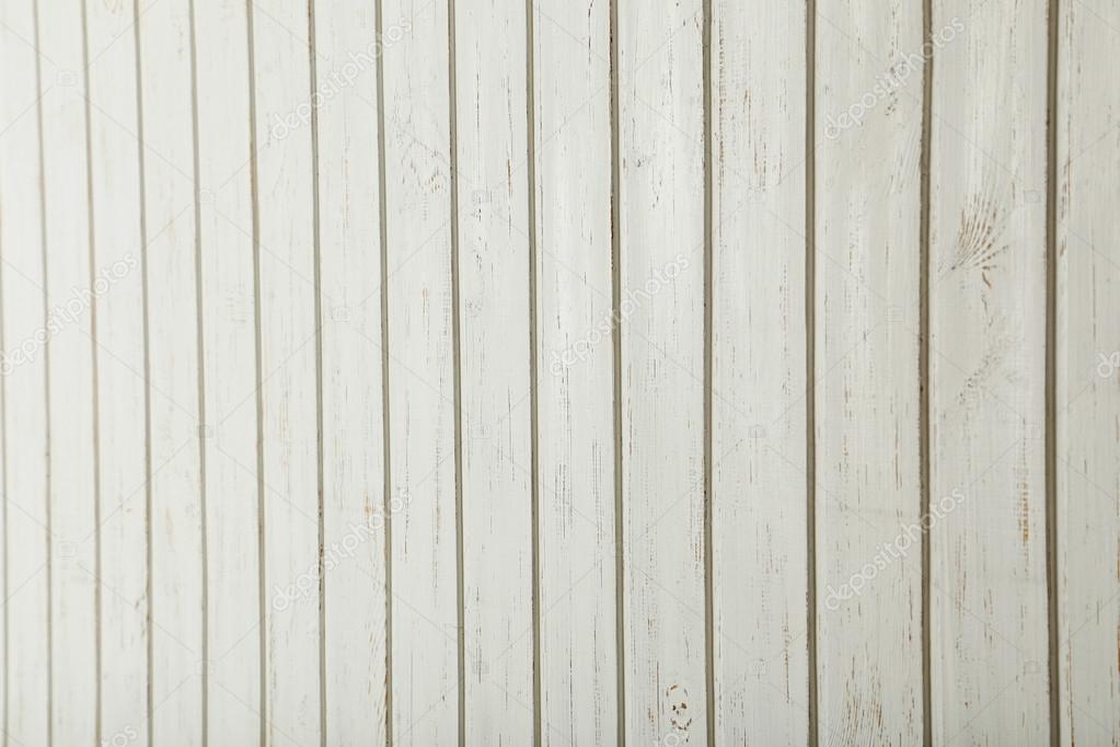 흰 나무 벽 텍스처 — 스톡 사진 © 5seconds #105251046