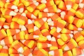 Halloween cukroví kuří oka pozadí