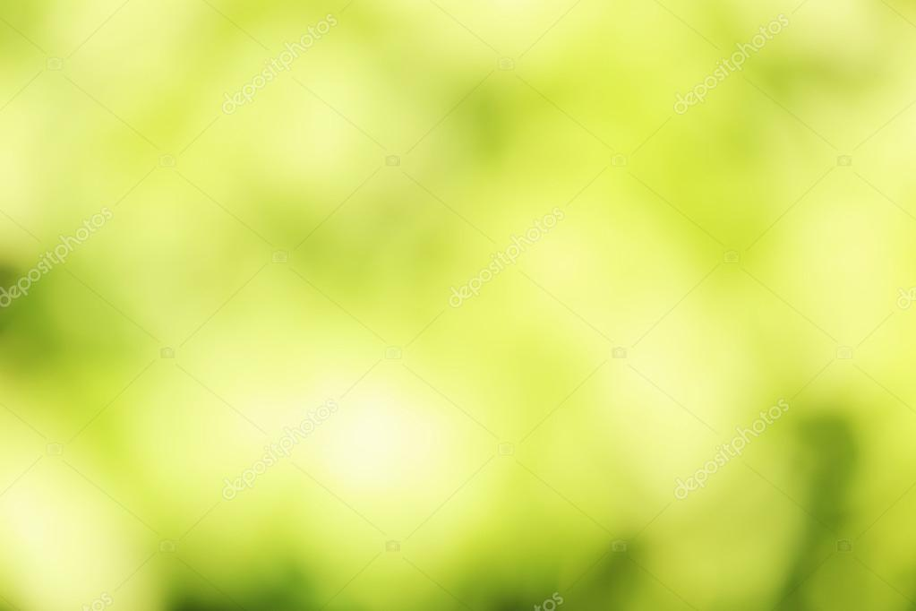 bokeh nature background