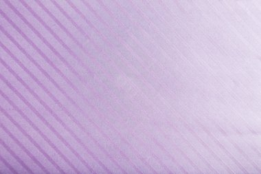 Purple background in close up