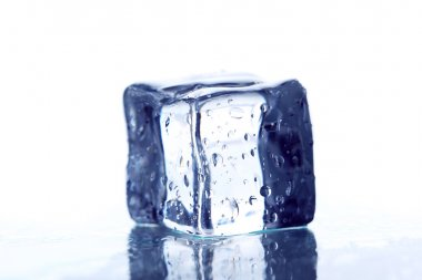 cold Ice cube