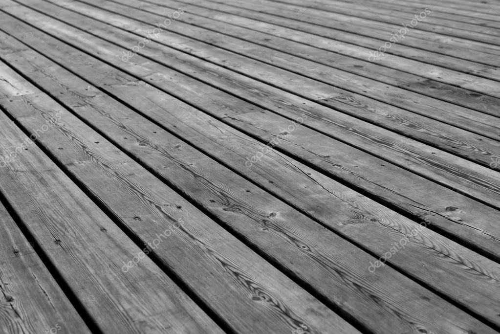 Houten Vlonder Vloer : Houten vlonder vloer achtergrondstructuur u2014 stockfoto © cyrustr