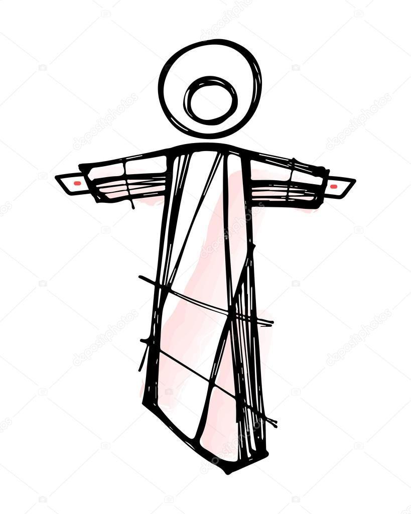 Jesus christ resurrection stock vector bernardojbp 123848234 jesus christ resurrection stock vector buycottarizona Images
