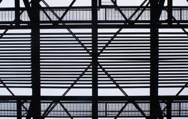 Construction metal framing