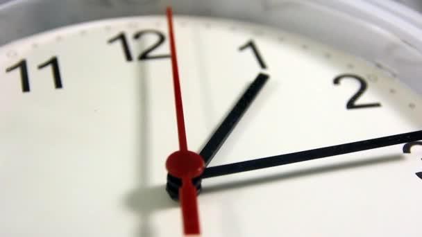 kanceláři, doma, nebo školní nástěnné hodiny