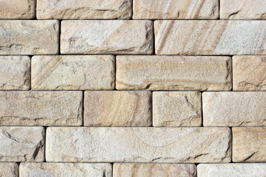 Mattonelle di travertino mattoni di colore del materiale for Mattonelle da muro