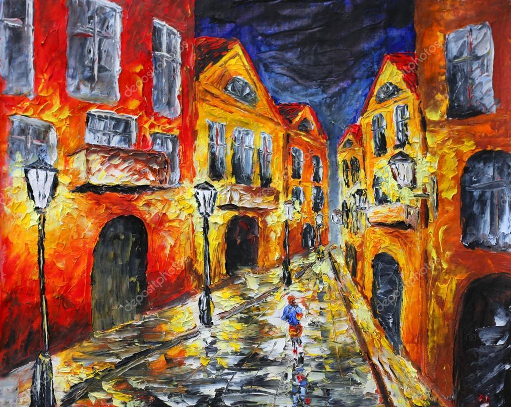 Αποτέλεσμα εικόνας για εικονεσ ζωγραφικησ για τη νυχτα