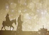 Hvězdné Marie a Josefa