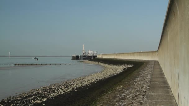 Canvey island essex united kingdom