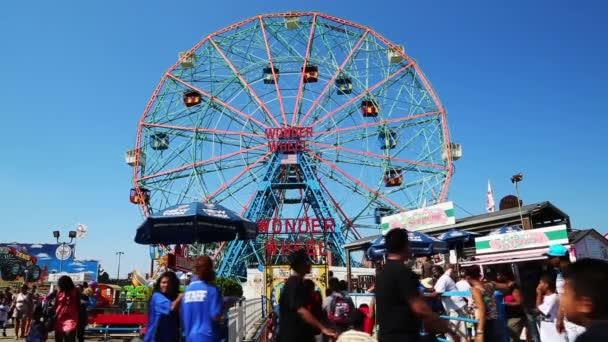 Coney Island scenics