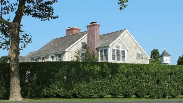 East Hampton dům