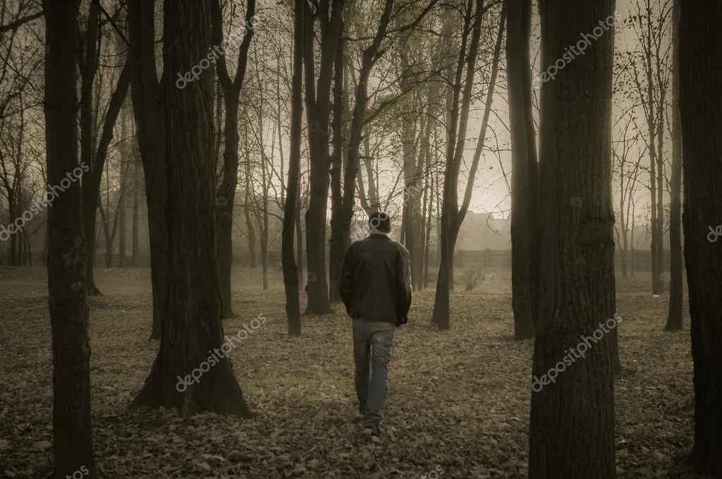 Sad Person Walking Alone | www.imgkid.com - The Image Kid ...
