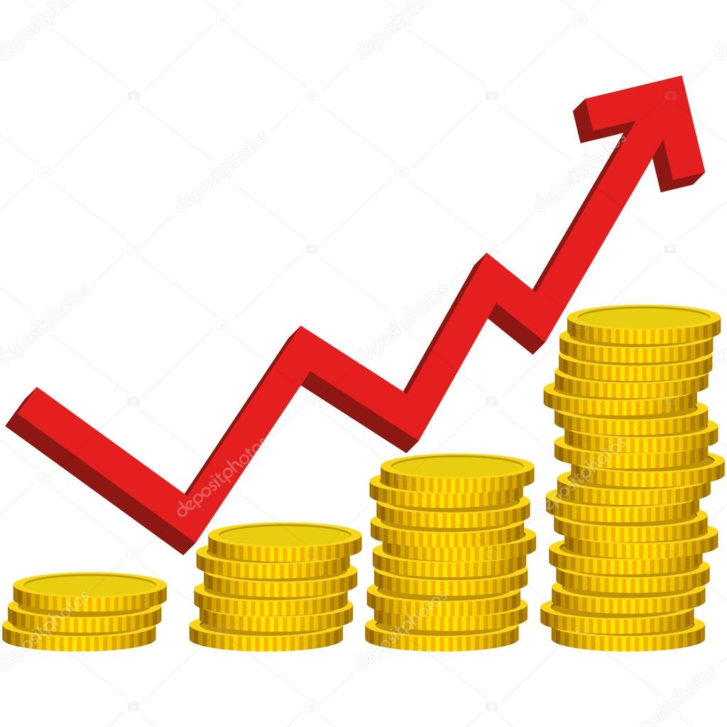 Illustration Graphic Vector win Money — Stock Vector © GreenOptix