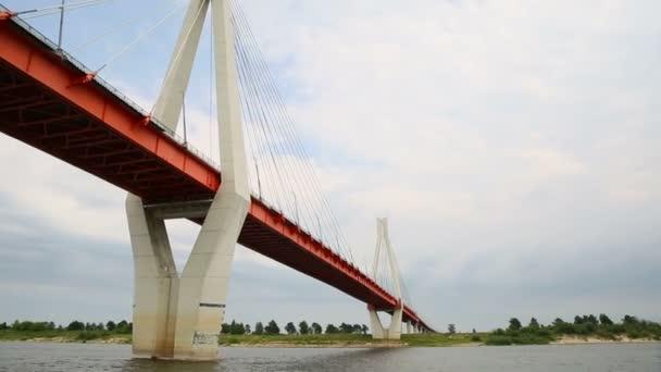 Most přes řeku Oka