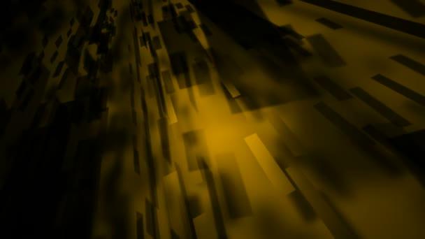 Abstraktní rychlost linky
