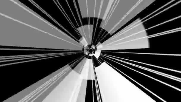 Abstraktní šedá paprsky