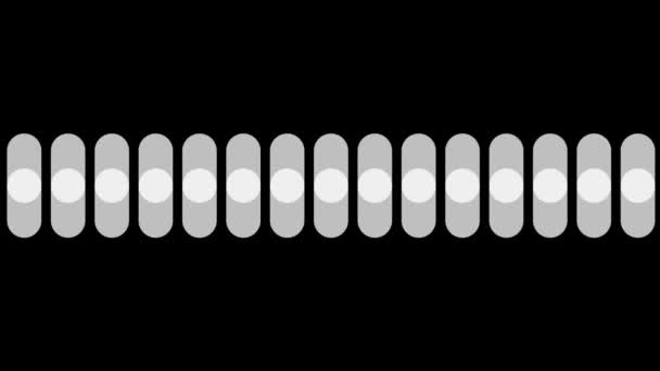 Pohyblivé zvukové porazit spektrum