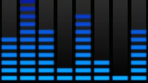 Riproduzione audio metri