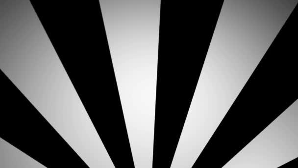 Fekete-fehér sugárzás