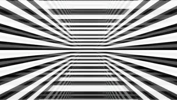 Reflexní pruhy vzor