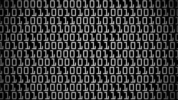 Binärcodenummern verschieben
