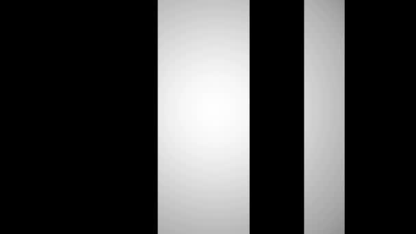 Strisce Verticali Bianche In Movimento Video Stock Naline 63498019