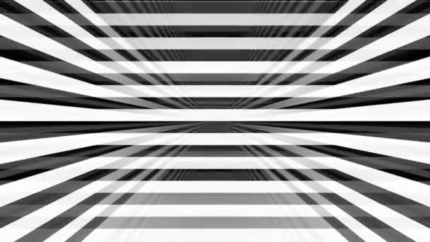 Fényvisszaverő csíkos minta
