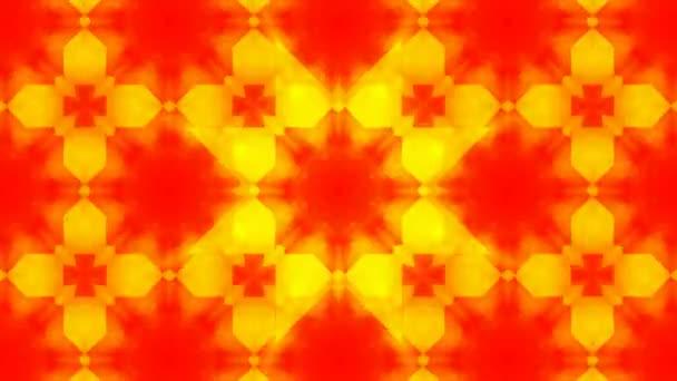 Tarkabarka absztrakt minták