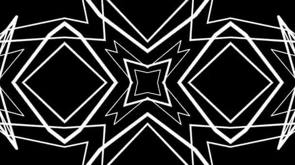 Přesun abstraktní vzory