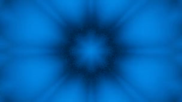 Kaleidoscopic abstract patterns