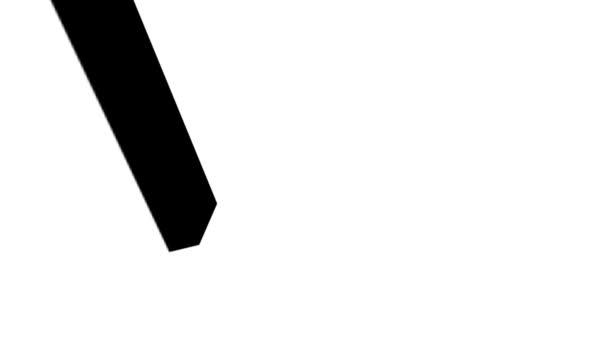 Mozgó fekete négyzet
