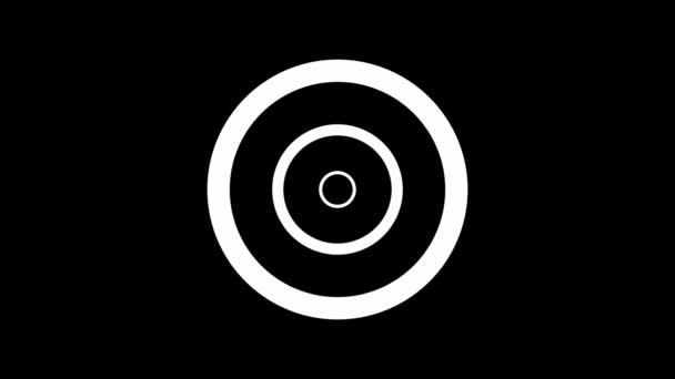 Přesun bílé kruhy