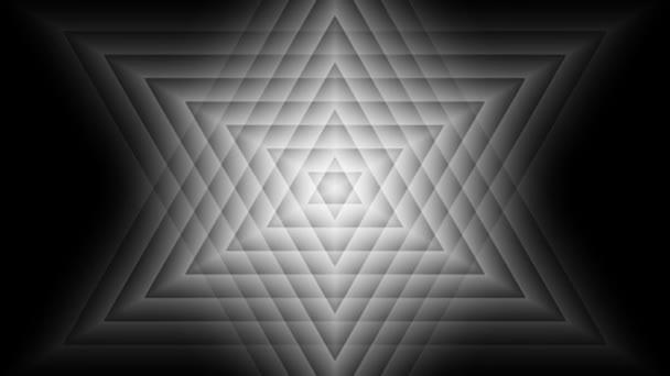 Moving david star