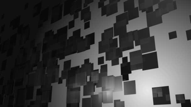 Přesunutí digitálního čtverce