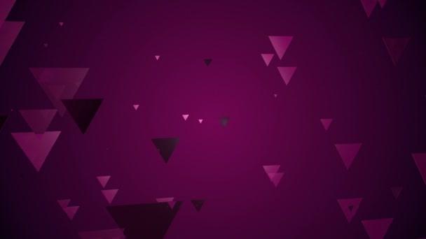 lila háromszög mozgalom